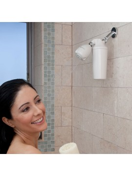 SHOWER FILTER - NO HEAD
