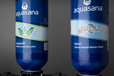 Aquasana Cyprus - Official distributor